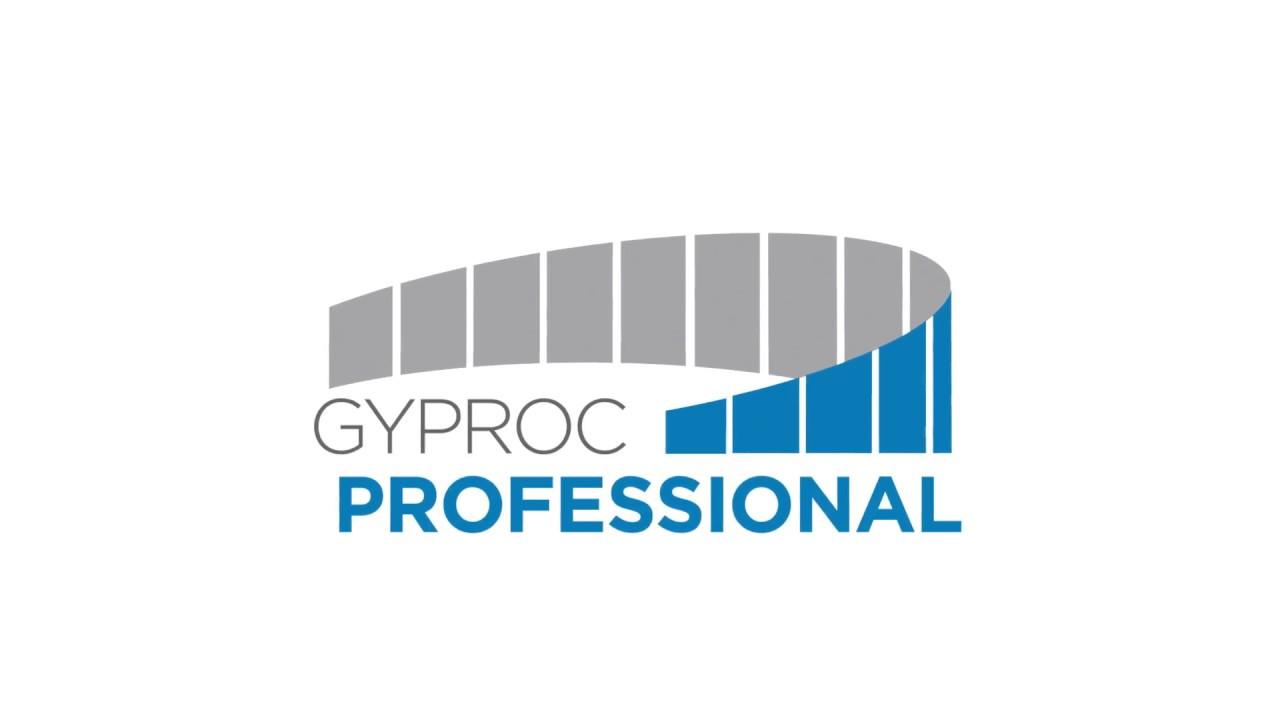 Gyproc Proffesional Afbouw Nederland